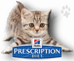 Prescription Diet kot