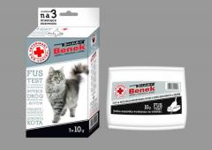 SUPER BENEK VETERINARY FUS CONTROL