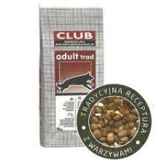 club adult trad